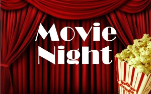 MovieNight Picture from Internet